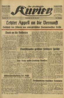 Der Oberschlesische Kurier, 1940, Jg. 34, Nr. 198