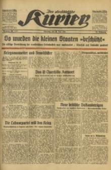 Der Oberschlesische Kurier, 1940, Jg. 34, Nr. 201