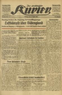 Der Oberschlesische Kurier, 1940, Jg. 34, Nr. 236