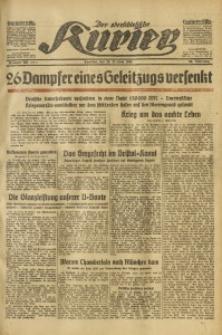 Der Oberschlesische Kurier, 1940, Jg. 34, Nr. 290