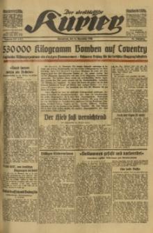 Der Oberschlesische Kurier, 1940, Jg. 34, Nr. 317