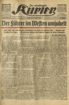 Der Oberschlesische Kurier, 1940, Jg. 34, Nr. 356