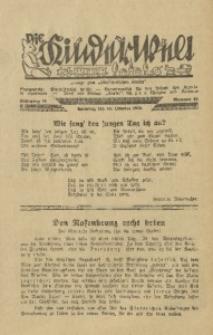 Die Kinderwelt, 1938, Jg. 12, Nr. 43