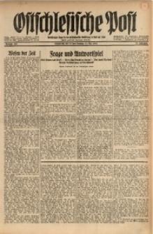 Ostschlesische Post, 1934, Jg. 25, Nr. 108