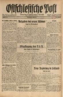 Ostschlesische Post, 1934, Jg. 25, Nr. 113