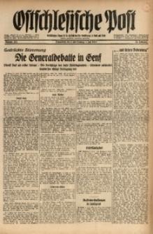 Ostschlesische Post, 1934, Jg. 25, Nr. 124