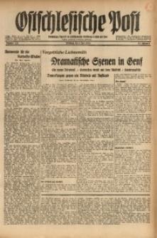 Ostschlesische Post, 1934, Jg. 25, Nr. 127