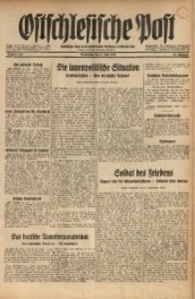Ostschlesische Post, 1934, Jg. 25, Nr. 140