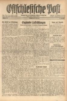 Ostschlesische Post, 1934, Jg. 25, Nr. 164