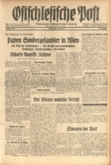 Ostschlesische Post, 1934, Jg. 25, Nr. 170