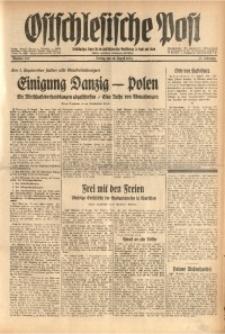 Ostschlesische Post, 1934, Jg. 25, Nr. 182