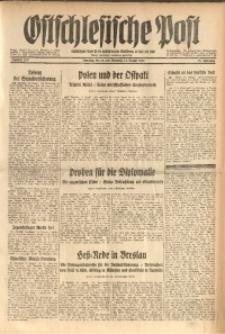 Ostschlesische Post, 1934, Jg. 25, Nr. 185