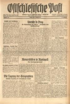 Ostschlesische Post, 1934, Jg. 25, Nr. 193
