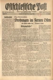 Ostschlesische Post, 1934, Jg. 25, Nr. 194