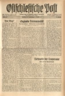 Ostschlesische Post, 1934, Jg. 25, Nr. 259