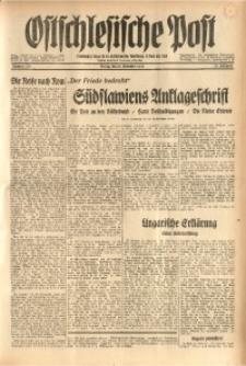Ostschlesische Post, 1934, Jg. 25, Nr. 270