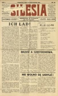 Silesia, 1930, R. 1, nr 30
