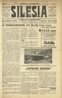 Silesia, 1932, R. 3, nr 12