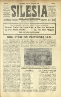 Silesia, 1932, R. 3, nr 29