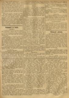 Straż nad Odrą, 1910, R. 8, nr 106