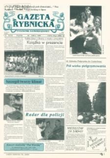 Gazeta Rybnicka, 1995, nr 30 (237)