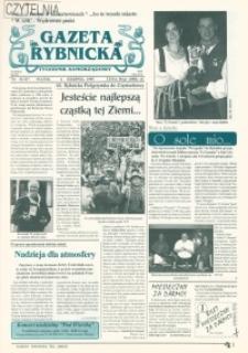 Gazeta Rybnicka, 1995, nr 31 (238)