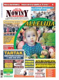 Nowiny Nyskie 2019, nr 16.