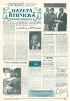Gazeta Rybnicka, 1995, nr 33 (240)