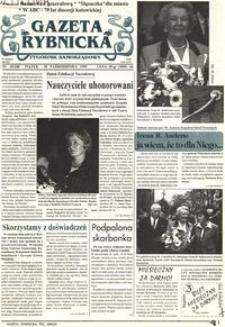 Gazeta Rybnicka, 1995, nr 42 (249)