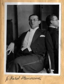 P. Karol Staniszewski