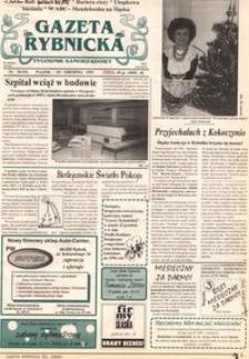 Gazeta Rybnicka, 1995, nr 50 (257)