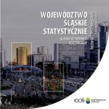 Województwo śląskie statystycznie. Historia i teraźniejszość