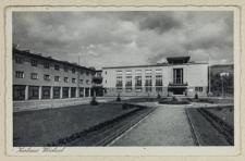 Kurhaus Weichsel