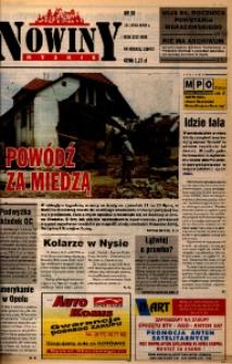 Nowiny Nyskie 1998, nr 30.