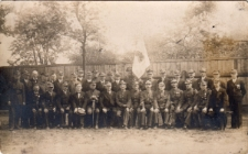 Zebranie Rady Gminnej Związku Powstańców w Piekarach Śląskich