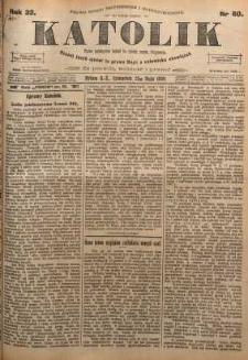 Katolik, 1899, R. 32, nr 60