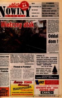 Nowiny Nyskie 1998, nr 43.