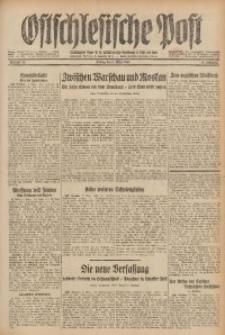 Ostschlesische Post, 1935, Jg. 26, Nr. 56