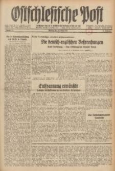 Ostschlesische Post, 1935, Jg. 26, Nr. 71