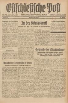 Ostschlesische Post, 1935, Jg. 26, Nr. 116