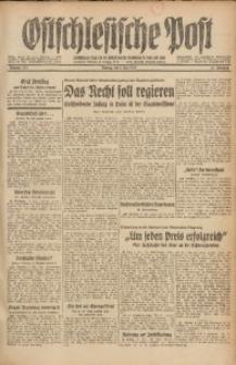Ostschlesische Post, 1935, Jg. 26, Nr. 154