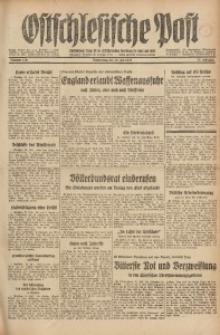 Ostschlesische Post, 1935, Jg. 26, Nr. 169