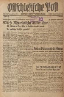 Ostschlesische Post, 1935, Jg. 26, Nr. 226