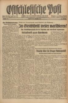Ostschlesische Post, 1935, Jg. 26, Nr. 256