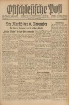 Ostschlesische Post, 1935, Jg. 26, Nr. 260