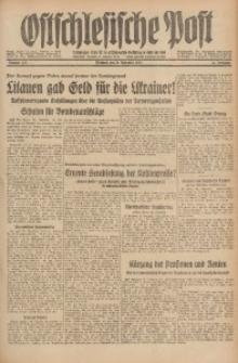 Ostschlesische Post, 1935, Jg. 26, Nr. 268