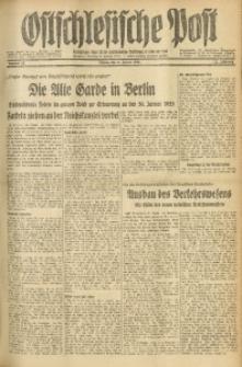 Ostschlesische Post, 1936, Jg. 27, Nr. 25