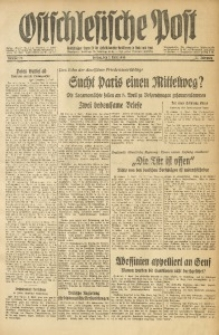Ostschlesische Post, 1936, Jg. 27, Nr. 79