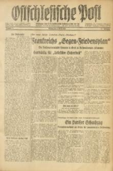 Ostschlesische Post, 1936, Jg. 27, Nr. 81