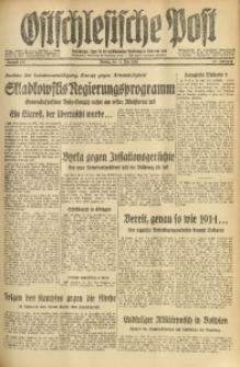 Ostschlesische Post, 1936, Jg. 27, Nr. 116